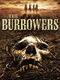 The Burrowers poster thumbnail