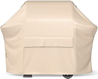 MR. COVER 62 Inch Grill Cover, Heavy Duty Waterproof BBQ Cover, Fit for Charbroil, Nexgrill, Weber - 62 W x 25 D x 45 H, L...