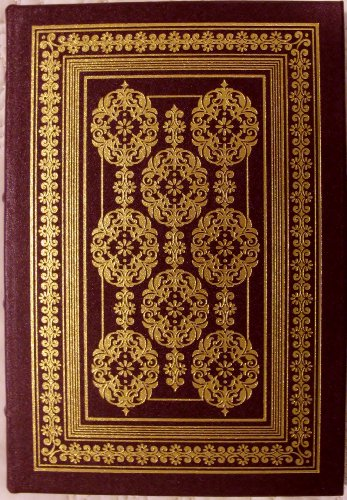 The Time Machine (Easton Press The 100 Greatest Books Ever Written)