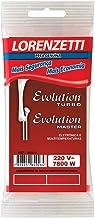 Resistência 220V 7800W Evolution 3055-U, Lorenzetti, 7589065, Metal, Pequeno