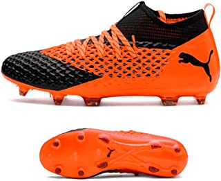Mens Future 2.2 Netfit Firm Ground/Artificial Grass Soccer Athletic Cleats,