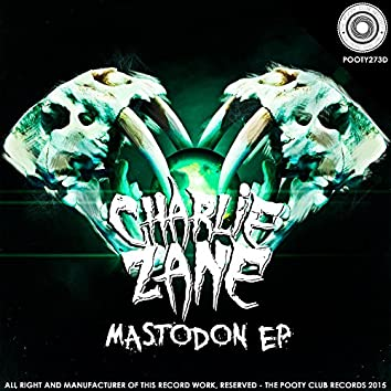 Mastodon EP