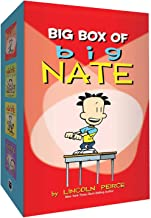 Big Box of Big Nate: Big Nate Box Set Volume 1-4