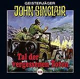John Sinclair: Folge 112: Tal der vergessenen Toten