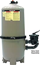 Hayward W3DE6020 Pool Filter, 60 Square Foot, Gray