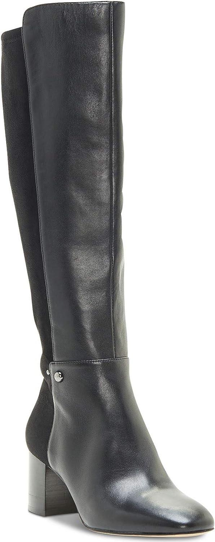 Enzo Enzo Angiolini Frauen Pakemer 50 50 Pumps Rund Leder Fashion Stiefel  Fabrikverkauf