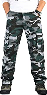 Best tactical camo cargo pants Reviews