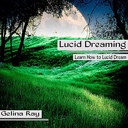 Lucid Dreaming  By  cover art