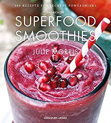 Superfood Smoothies*