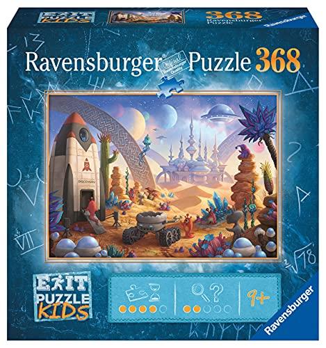 Ravensburger- Puzzle Infantil, Color 1. (13266)