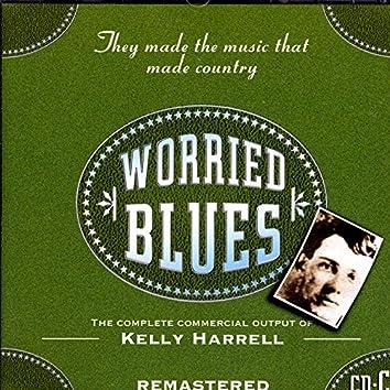 Worried Blues (CD C)
