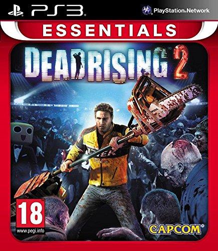 Sony Dead Rising 2 Essentials, PS3 Básico PlayStation 3 Inglés vídeo - Juego (PS3, PlayStation 3, Acción, M (Maduro))