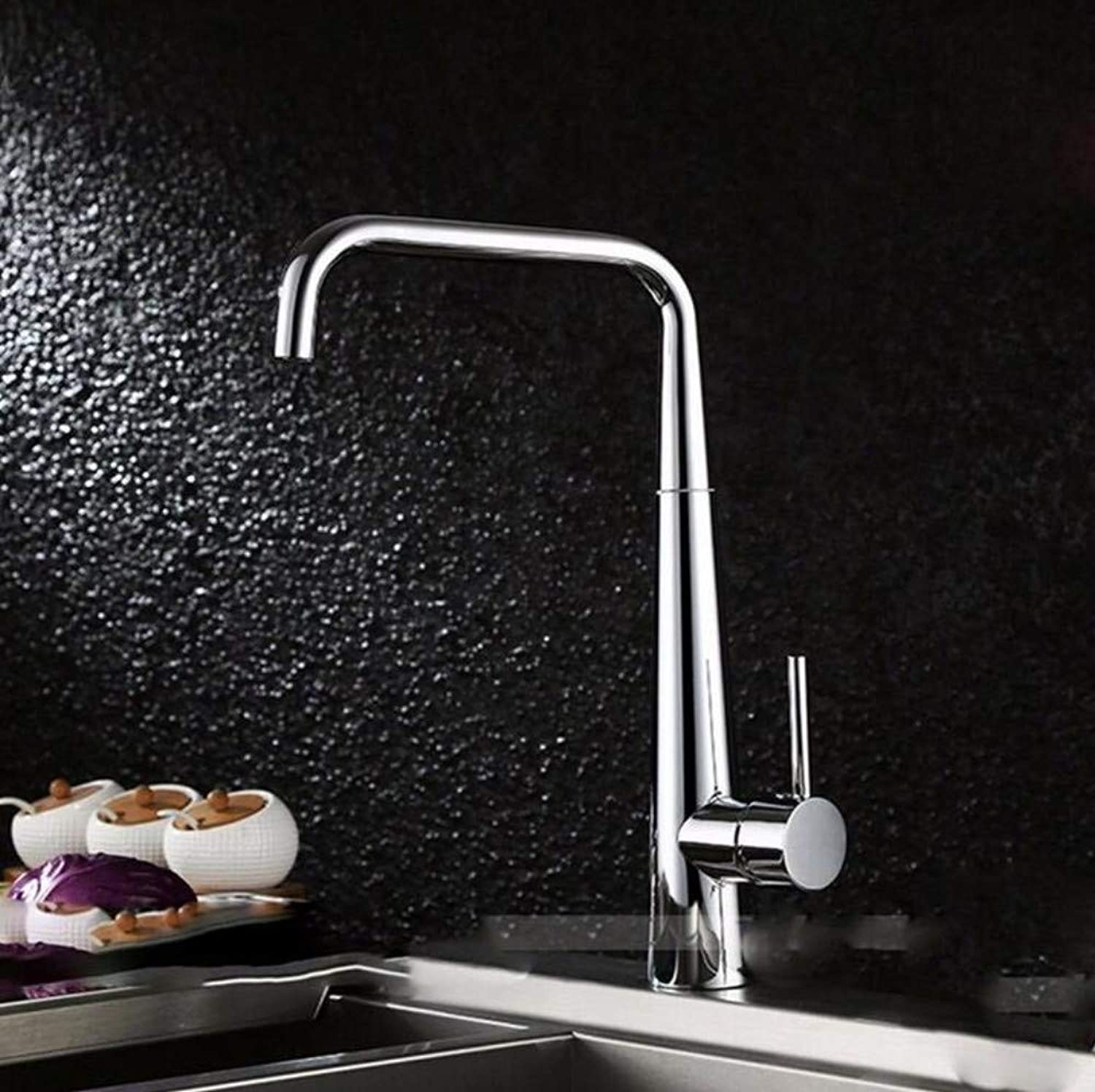 Bathroom Faucet Copper Hot and Cold Kitchen Sink Taps Kitchen Faucet Kitchen Faucet Hot and Cold