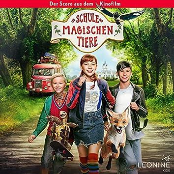 Die Schule der magischen Tiere - Score zum Film