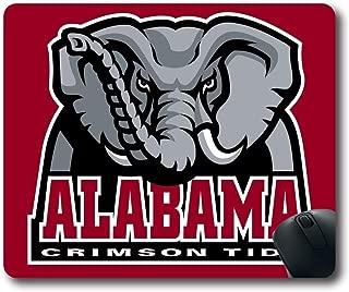 BGLKCS DIY and Mousepad,Alabama Crimson Tide Mouse Pads (Alabama Crimson Tide)