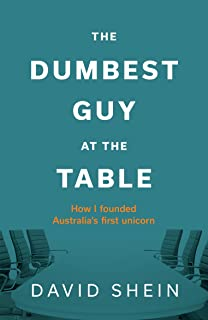 The Dumbest Guy at the Table
