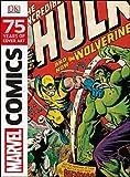 Marvel Comics 75 Years Of Cover Art - DK Children - 01/10/2014