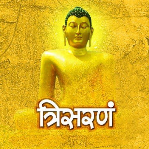 Usha Mangeshkar, Eknath Meshram