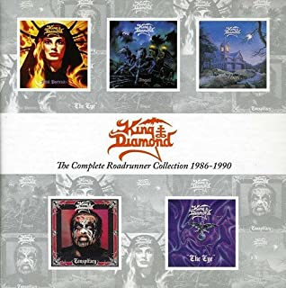 king diamond box set