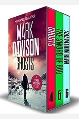The John Milton Series: Books 4-6 (The John Milton Series Boxset Book 2) Kindle Edition
