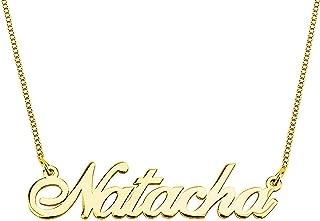 Best sebastian name necklace Reviews