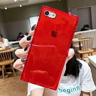 Best square phone case iphone 7 plus Reviews