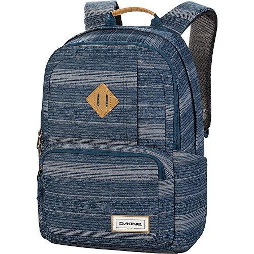 Dakine Alexa 38,1 cm (15 Zoll) Laptop-Rucksack aus Polyester für Notebooks und Netbooks, Blau Grau