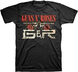 Bravado Guns N' Roses G&R Guns Black T-Shirt