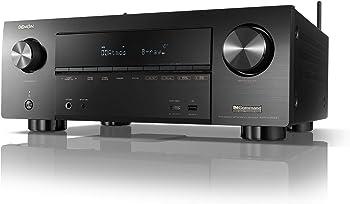 Denon AVR-X3600H 9.2 Ch. A/V Receiver