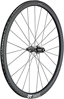 DT Swiss PRC 1400 db 35 Spline Rear Wheel: 700c, 12 x 142mm, Centerlock Disc