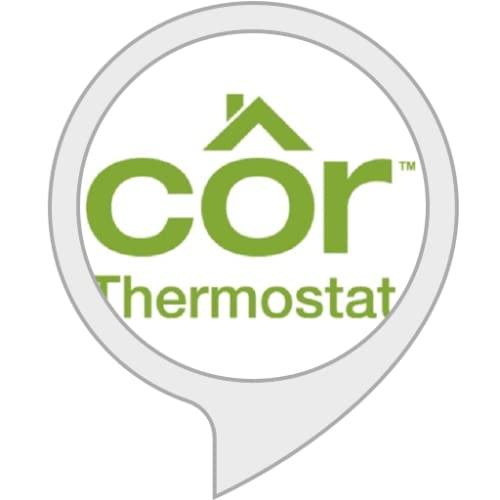 Carrier Côr Thermostat Control