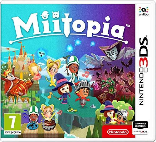 Nintendo Hardware y juegos para Nintendo 3DS y 2DS