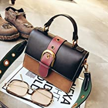 JGWHW Women Top Handle Satchel Handbags Shoulder Bag Tote Purse Messenger Bags