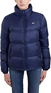 Tommy Hilfiger Women's Puffer Jacket with Down Fill Classics Collection