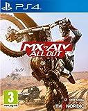 MX vs ATV: All Out - PlayStation 4 [Importación inglesa]