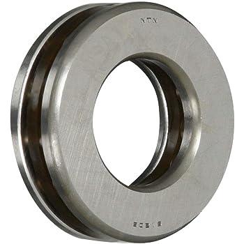 x 14mm OD 20mm x 40mm ID Thickness 51204 Axial Ball Thrust Bearing