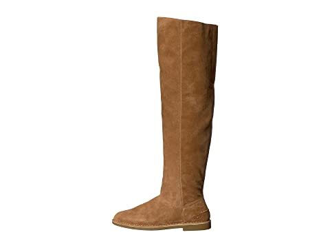 Knee Over Boot BlackChestnut the Loma UGG T0qPn4Ct