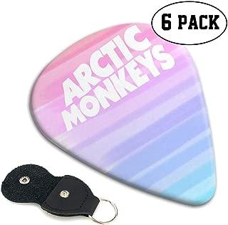 Kaddias Arctic Monkeys Guitar Pick .46mm