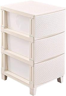 WANGXIAOYUE Armoire de classement de type tiroir, armoire simple, armoire de rangement multifonctionnelle, utilisée pour r...