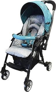 Capella Coni Mini Stroller, Blue