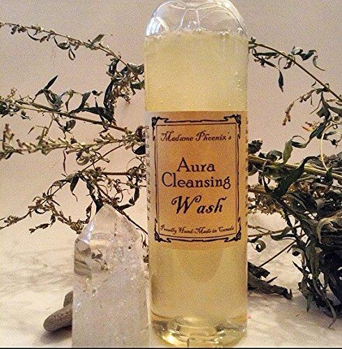 Aura Cleansing Shower Gel Body Wash