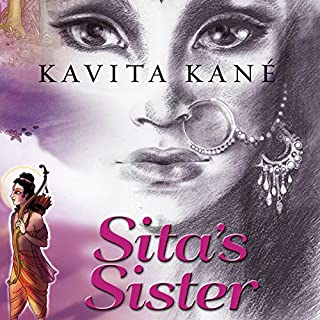 Sita's Sister                   Written by:                                                                                                                                 Kavita Kane                               Narrated by:                                                                                                                                 Hina Baxi                      Length: 11 hrs and 34 mins     Not rated yet     Overall 0.0
