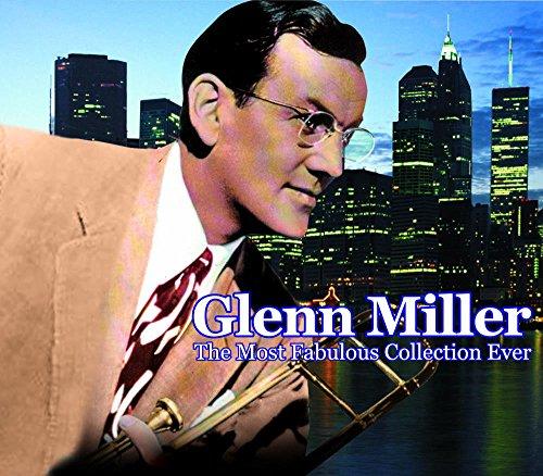 グレン・ミラー CD3枚組 3ULT-104