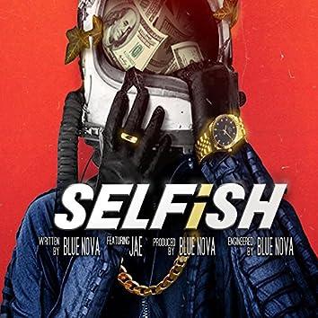 Selfish (feat. JAE)