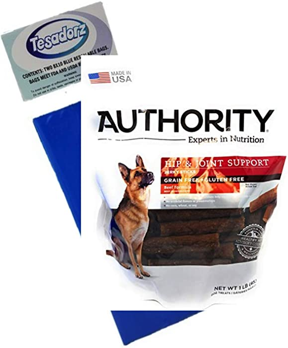 Updated 2021 – Top 10 Authority Brand Dog Food