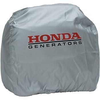 Fit Honda Generator Silver Storage Cover EU2000i Water Resistant