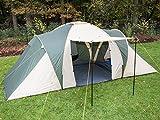 Zoom IMG-1 skandika daytona 6 per tenda