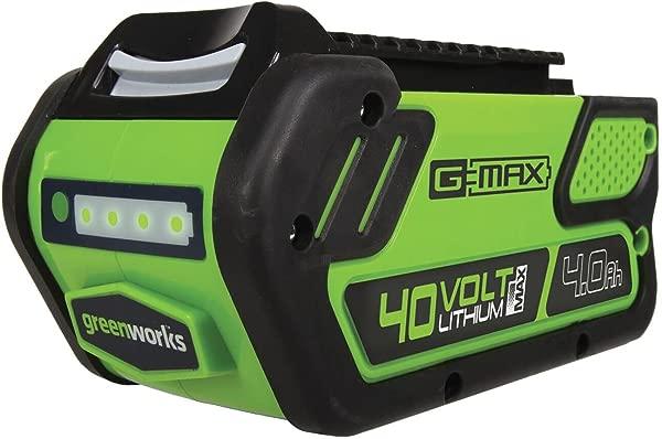 GreenWorks 29472 G MAX 40V Li Ion