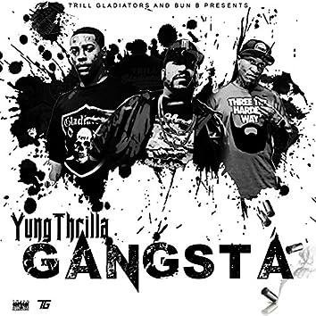 Gangsta (Fea Bun B, T Hustle)
