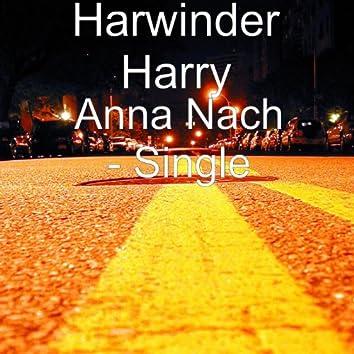 Anna Nach - Single